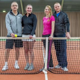 Tennis Midwinterdubbeltoernooi 't Root Asten (17)